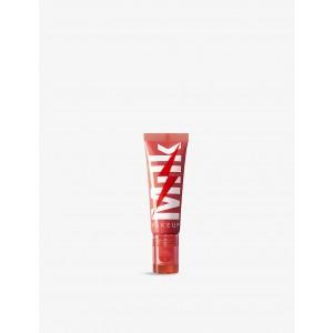 Гелевая помада для губ  MILK MAKEUP Electric Glossy Lip Plumper - Wired