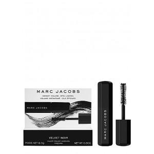 Тушь для объема ресниц Marc Jacobs Beauty Velvet Noir Major Volume Mascara - MINI