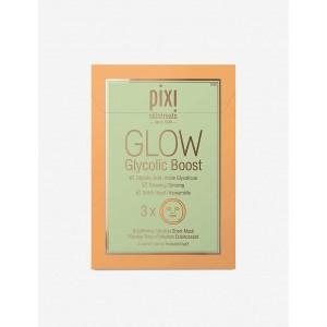 Гликолевая маска PIXI  GLOW Glycolic Boost Mask ( 3 x 23g )