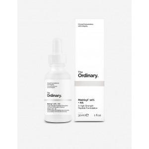 Антивозрастная сыворотка с гиалуроновой кислотой The Ordinary Matrixyl 10% + HA